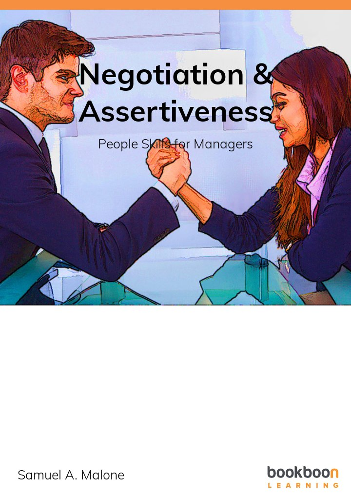 Negotiation & Assertiveness