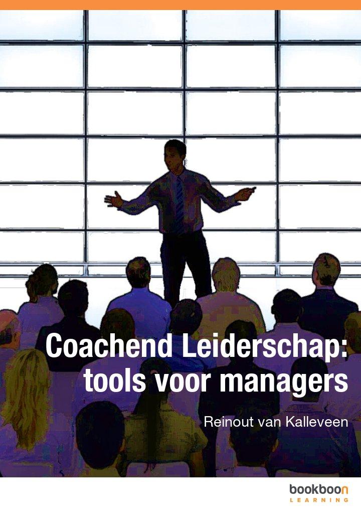 Coachend Leiderschap: tools voor managers