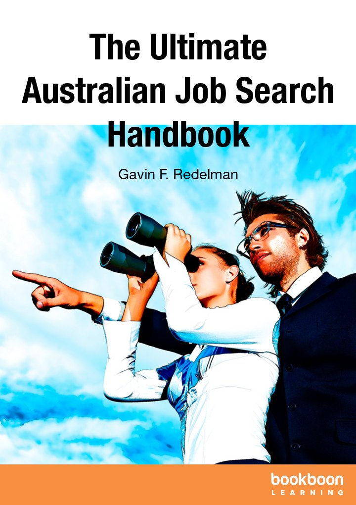 The Ultimate Australian Job Search Handbook