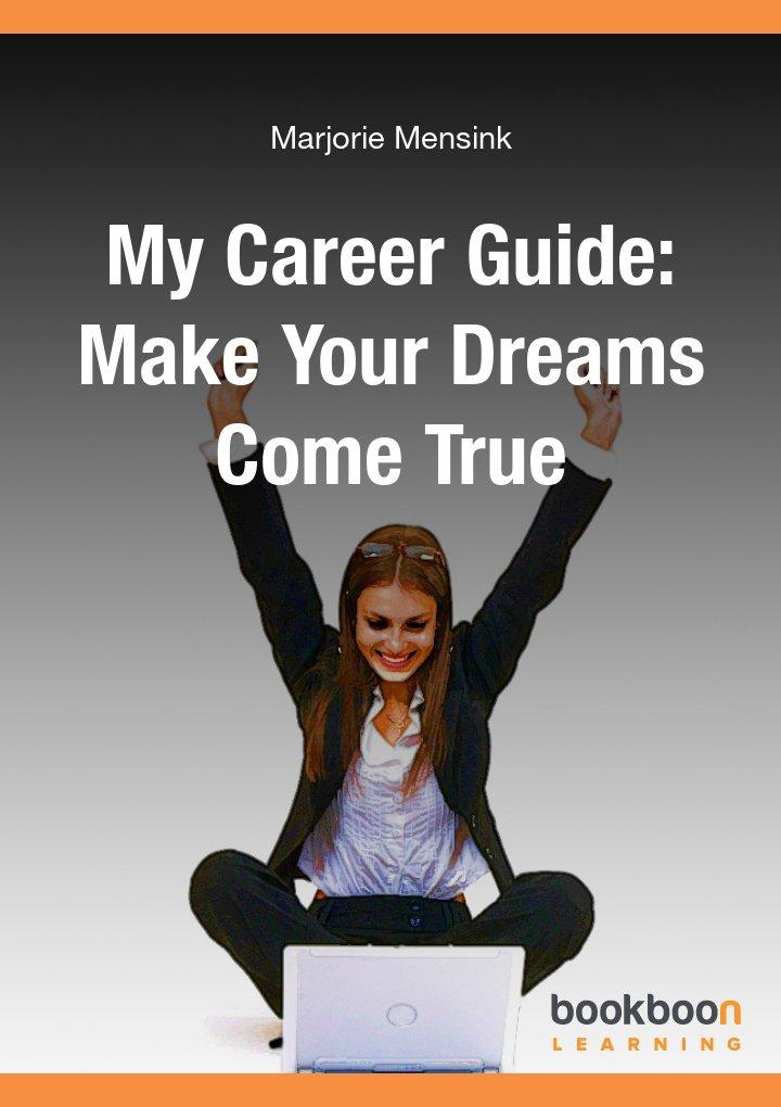 My Career Guide Part II