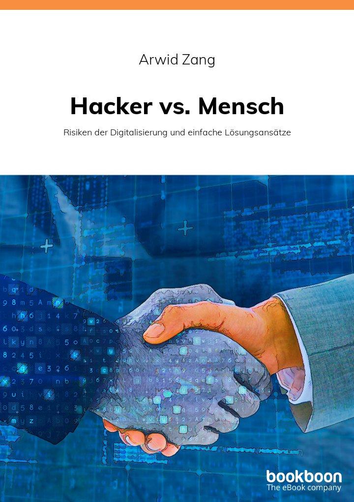 Hacker vs. Mensch