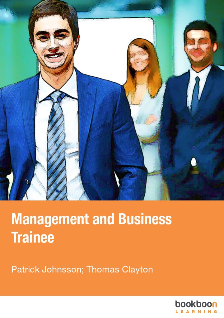 Management and Business Trainee