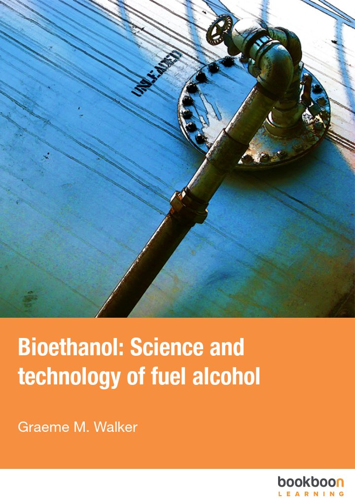 Bioethanol: Science and technology of fuel alcohol icon