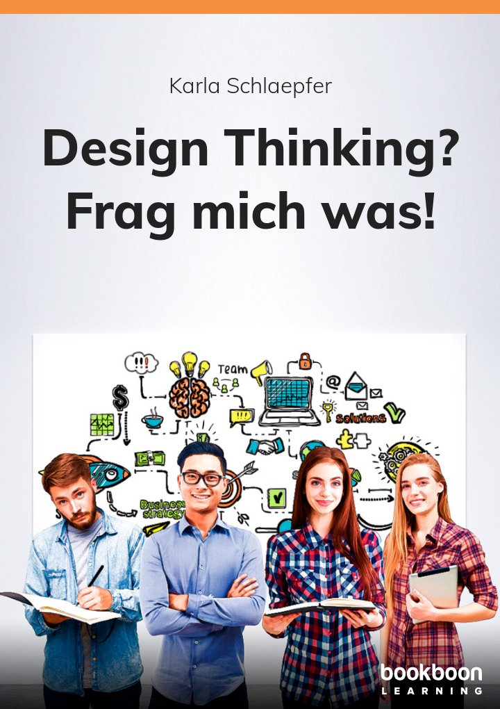 Design Thinking? Frag mich was!