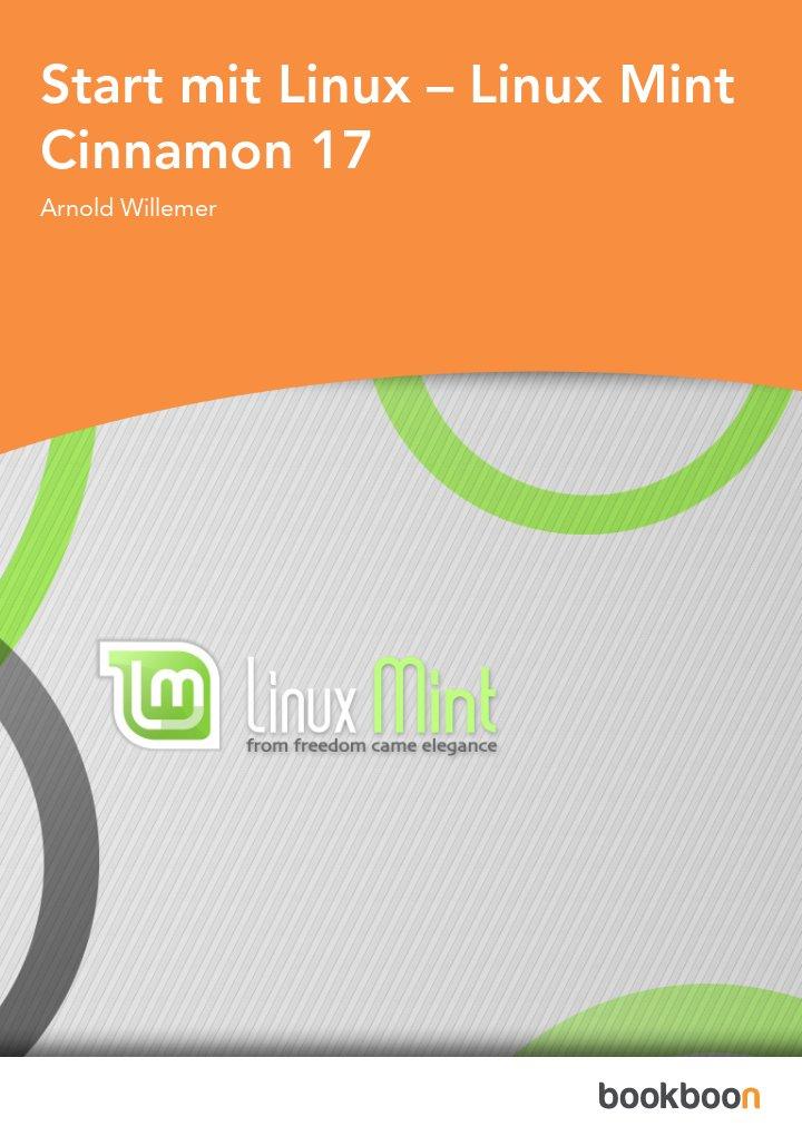 Start mit Linux – Linux Mint Cinnamon 17