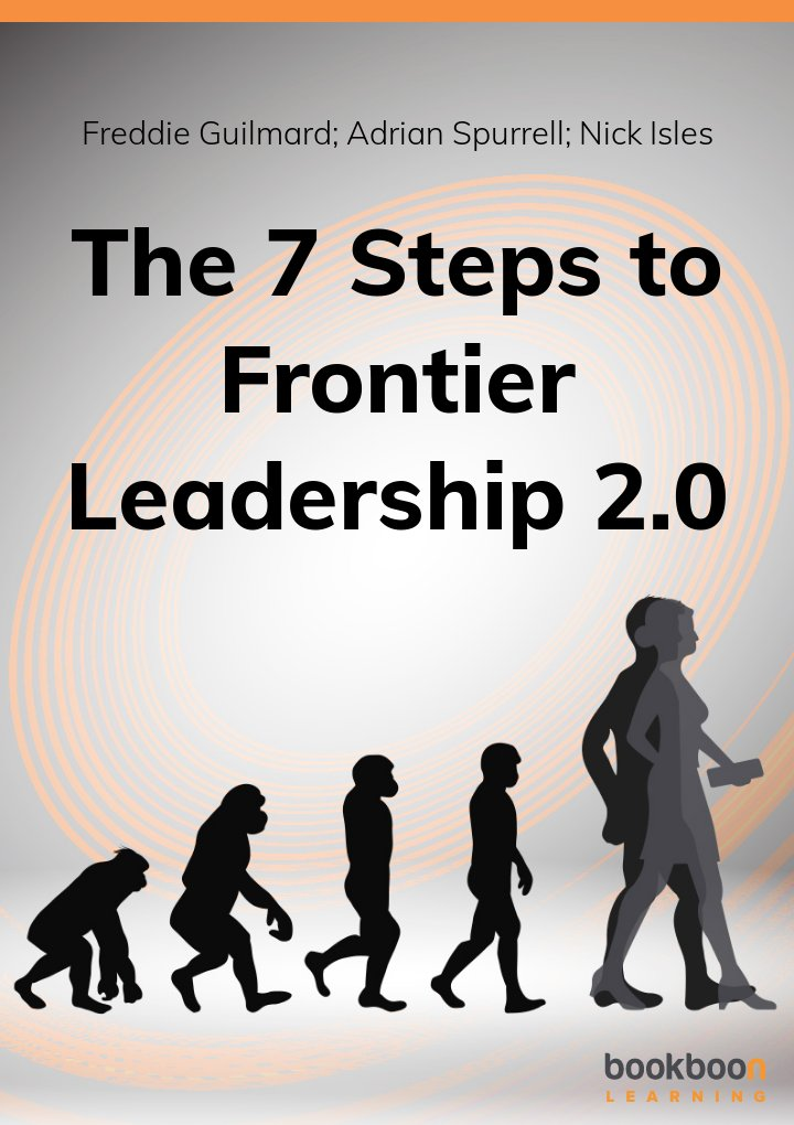 The 7 Steps to Frontier Leadership