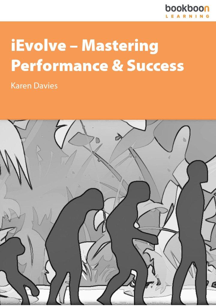 iEvolve – Mastering Performance & Success