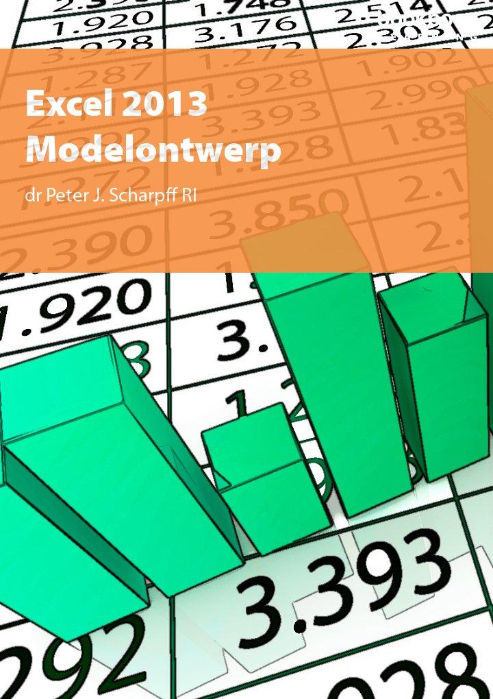 Excel 2013 Modelontwerp