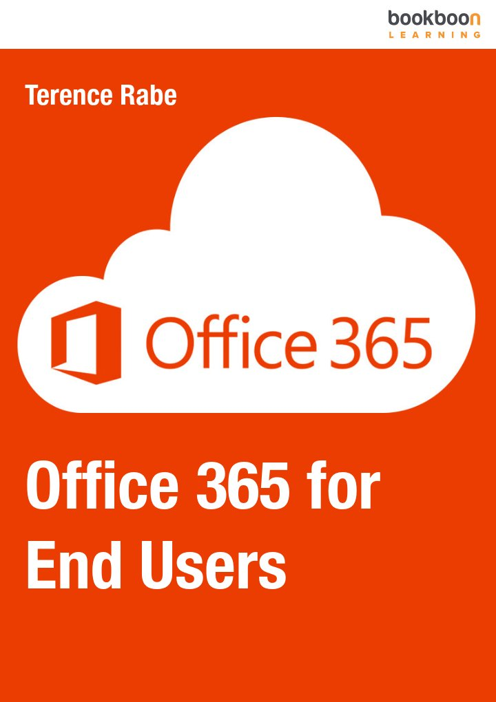 Office 365 for End Users