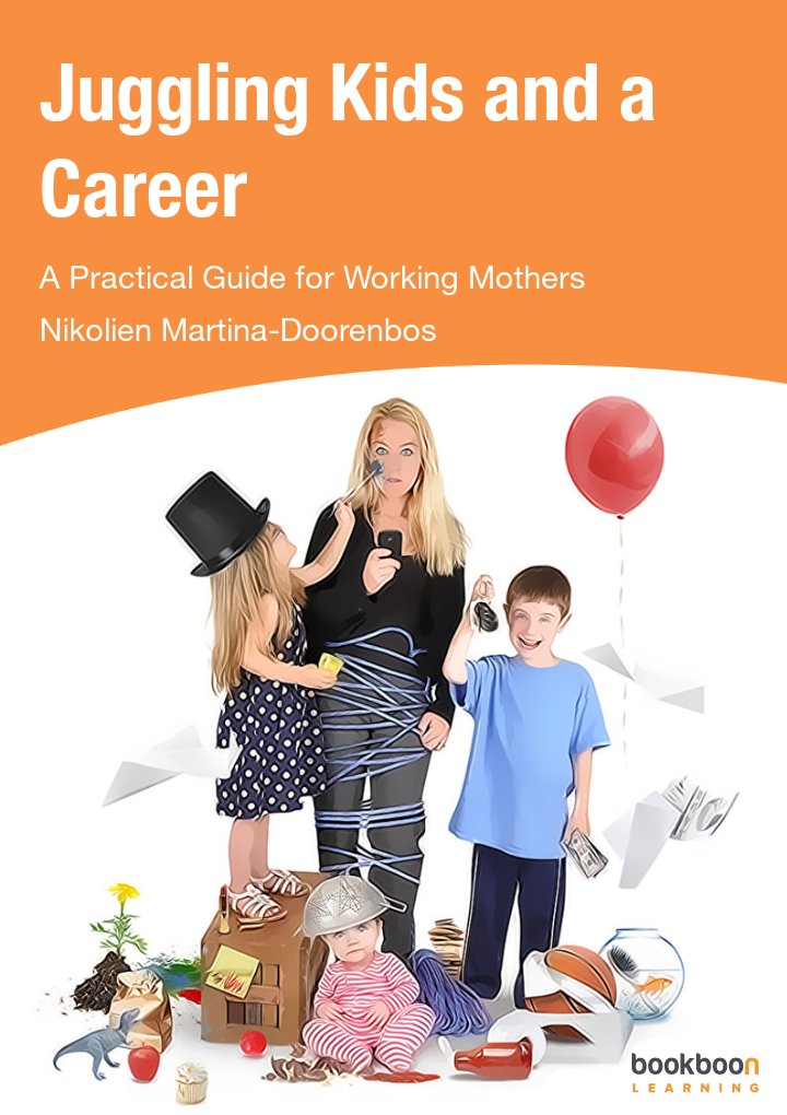Juggling Kids and a Career