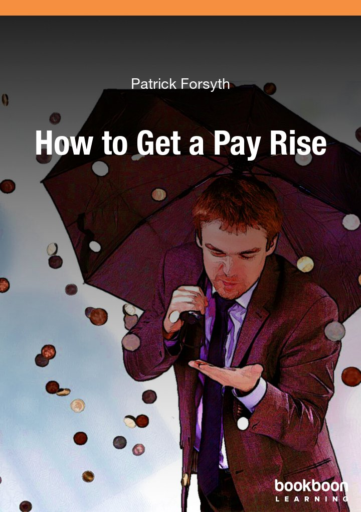 How to get a pay rise