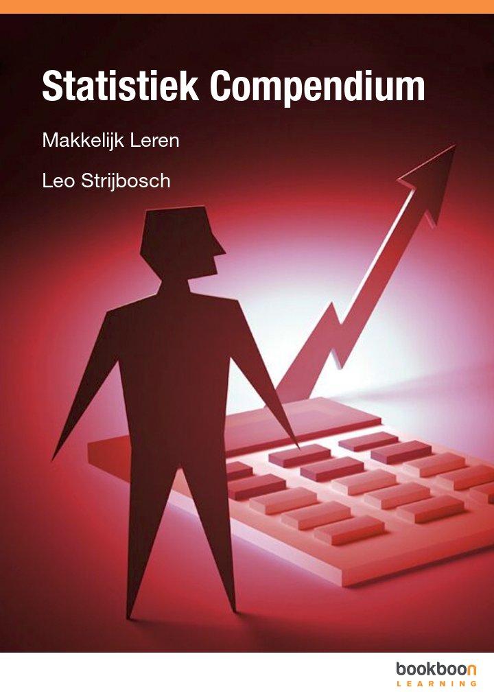 Statistiek Compendium