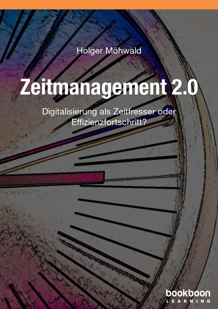 Zeitmanagement 2.0