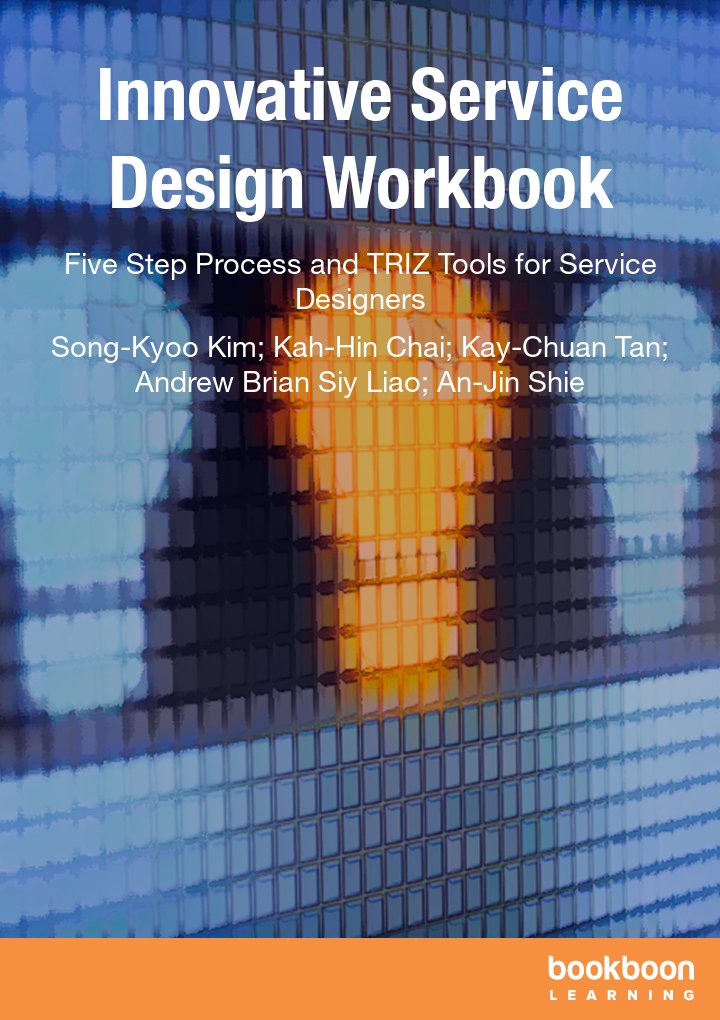 Innovative Service Design Workbook