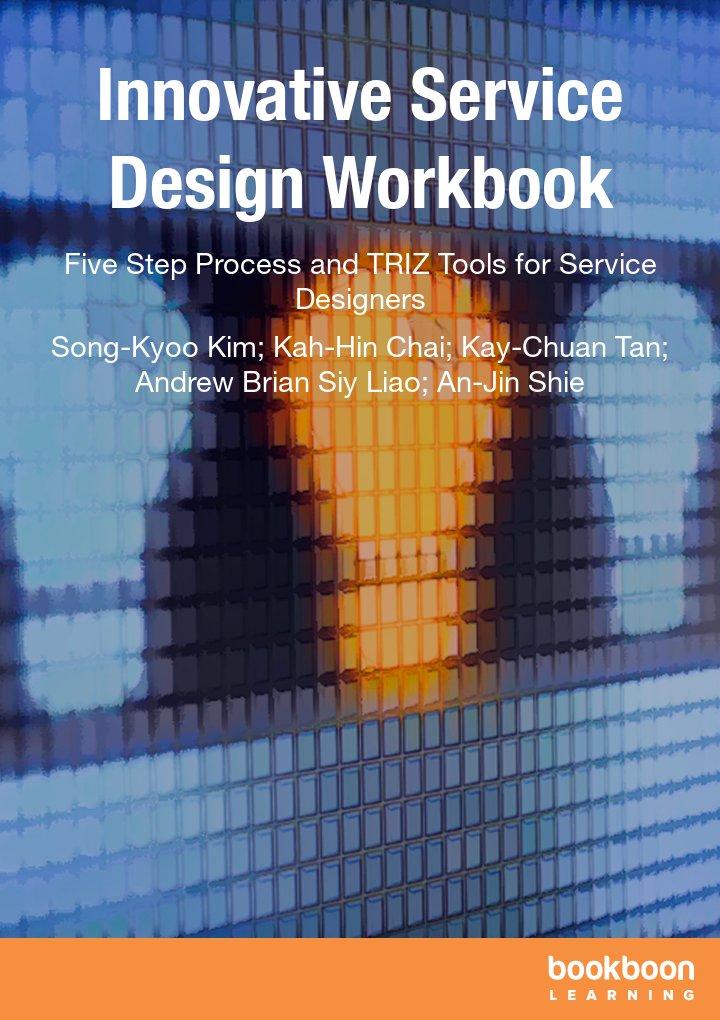 Innovative Service Design Workbook