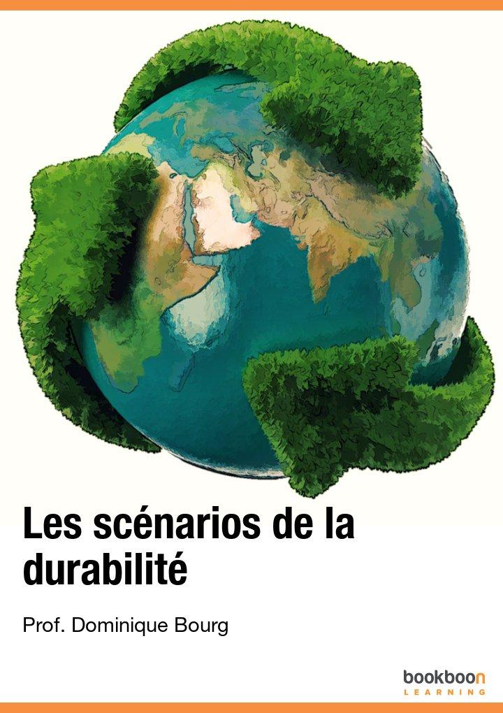 les sc u00e9narios de la durabilit u00e9