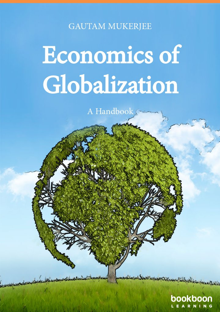 Economics of Globalization - A Handbook icon